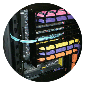 Category Patch Panels