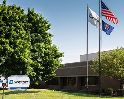 GLD Group Headquarters