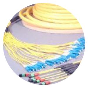 multi fiber assemblies