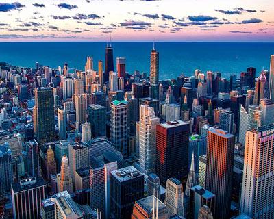 GLDG Chicago